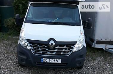 Renault Master груз. 2014 в Черновцах