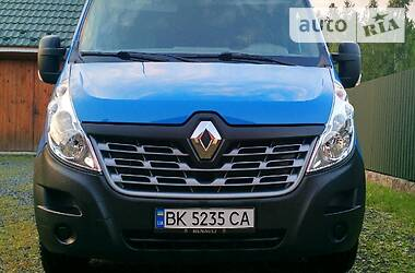 Renault Master груз. 2014 в Сарнах