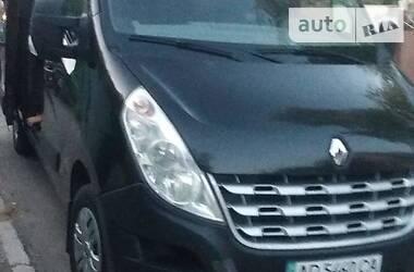 Renault Master груз. 2011 в Полтаве