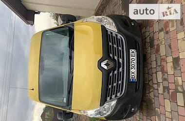 Renault Master груз. 2018 в Шепетовке