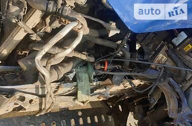 Renault Master груз. 2012 в Мукачево