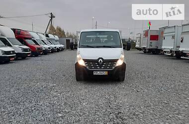 Renault Master груз. 2015 в Ровно