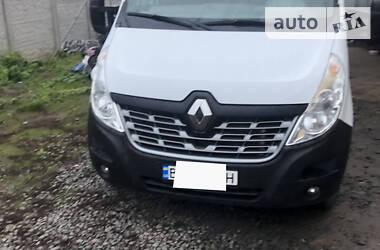 Renault Master груз. 2015 в Хмельницком