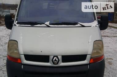 Renault Master груз. 2003 в Харкові