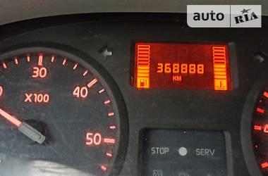 Renault Master груз. 2006 в Нежине