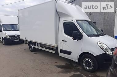 Микроавтобус грузовой (до 3,5т) Renault Master груз. 2017 в Днепре