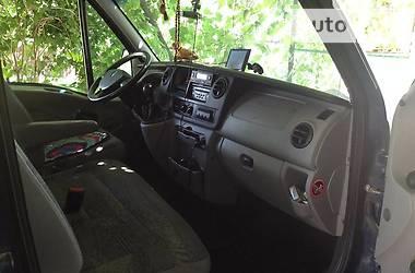 Renault Master пасс. 2006 в Снежном