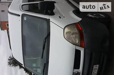 Renault Master пасс. 2005 в Владимир-Волынском