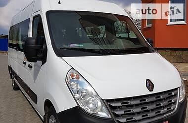 Renault Master пасс. 2013 в Луцке