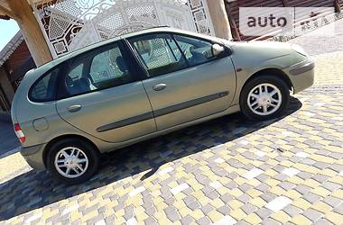 Renault Megane Scenic 2003 в Черновцах