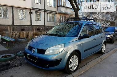 Renault Megane Scenic 2004 в Киеве