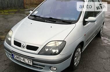 Renault Megane Scenic 2002 в Радомышле