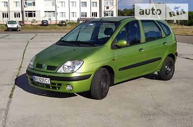 Renault Megane Scenic 1999 в Нетешине