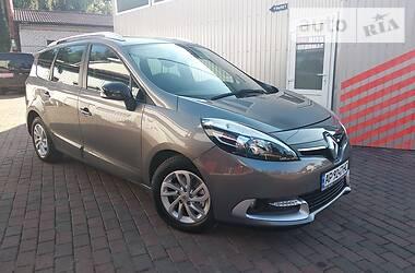Renault Megane Scenic 2015 в Бердичеве