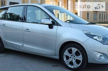 Renault Megane Scenic 2012 в Краматорске