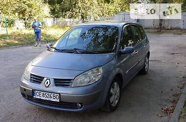 Renault Megane Scenic 2005 в Черновцах