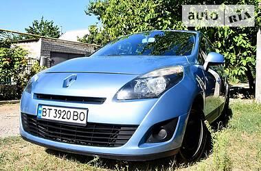 Renault Megane Scenic 2010 в Херсоне