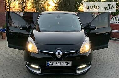 Renault Megane Scenic 2013 в Горохове