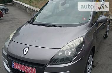 Renault Megane Scenic 2010 в Обухове