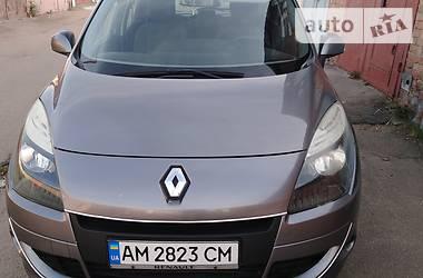 Renault Megane Scenic 2011 в Житомире
