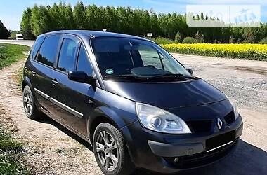 Renault Megane Scenic 2007 в Ковеле