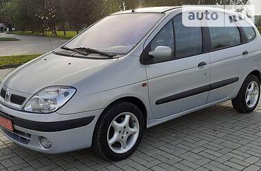 Renault Megane Scenic 2002 в Дрогобыче