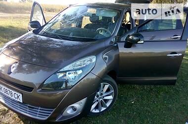 Renault Megane Scenic 2012 в Киеве
