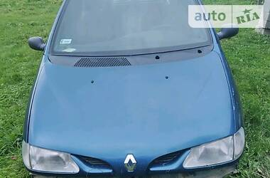 Renault Megane Scenic 1998 в Турке