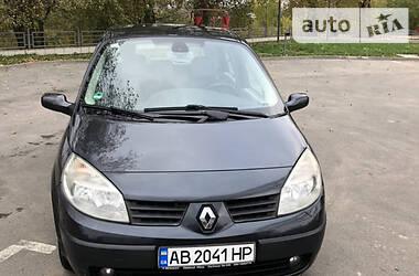 Renault Megane Scenic 2005 в Виннице