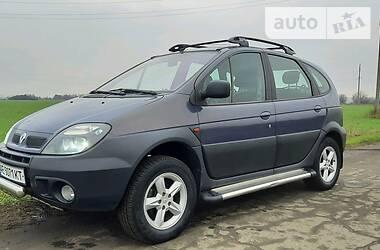 Renault Megane Scenic 2001 в Днепре
