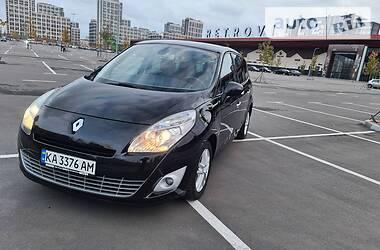 Renault Megane Scenic 2009 в Киеве