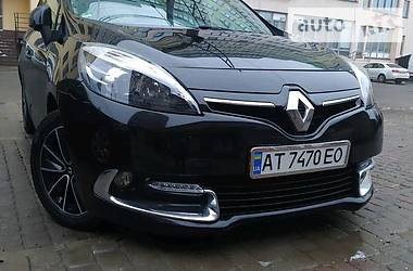 Renault Megane Scenic 2013 в Ивано-Франковске