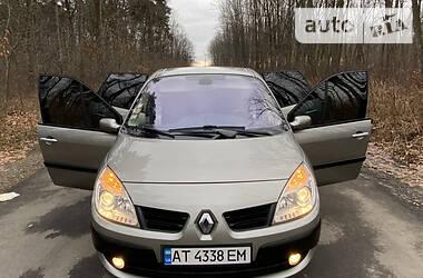 Renault Megane Scenic 2007 в Калуше