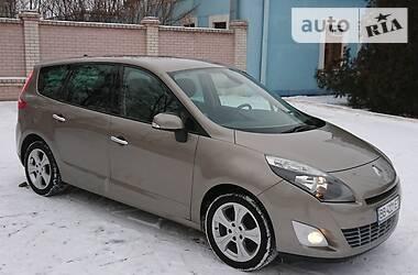 Renault Megane Scenic 2011 в Лисичанске