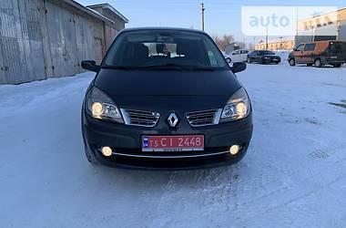 Renault Megane Scenic 2006 в Луцке