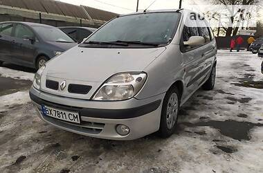 Renault Megane Scenic 2001 в Хмельницком