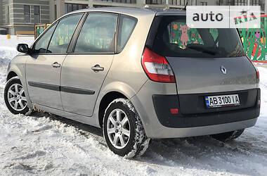 Renault Megane Scenic 2005 в Вінниці