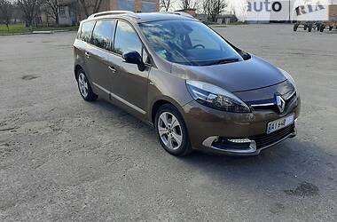 Renault Megane Scenic 2013 в Кагарлыке