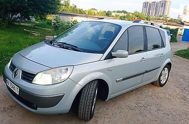 Универсал Renault Megane Scenic 2004 в Харькове