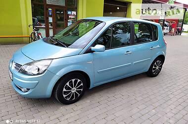 Минивэн Renault Megane Scenic 2009 в Богородчанах