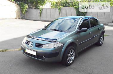Renault Megane 2005 в Донецке
