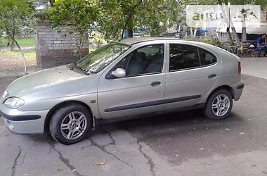 Renault Megane 1999 в Кременчуге