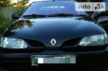 Renault Megane Classic 1998
