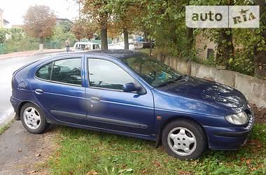Renault Megane 1.6 1998