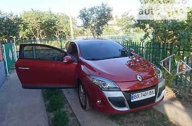 Renault Megane 2011 в Киеве