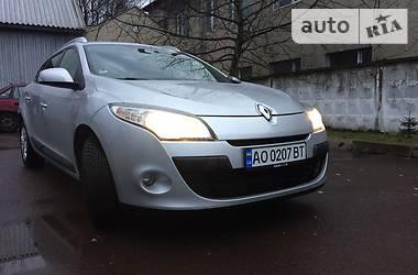 Renault Megane 2011 в Ужгороде