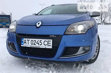 Renault Megane GT-line.... 2012
