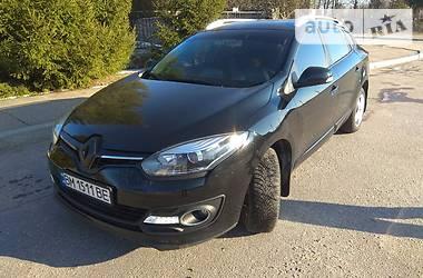 Renault Megane 2014 в Сумах