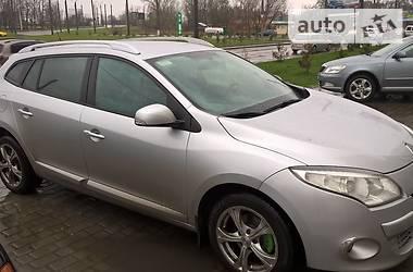 Renault Megane 2010 в Ивано-Франковске
