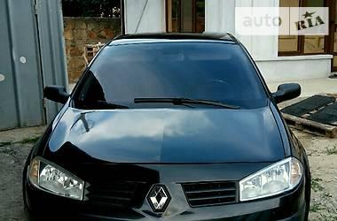 Renault Megane 2005 в Могилев-Подольске